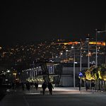 thessaloniki night
